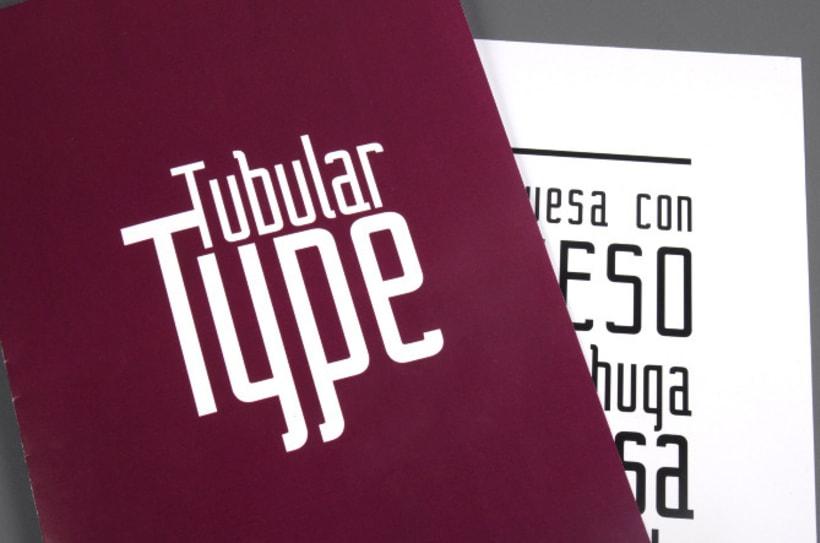 Tubular 2