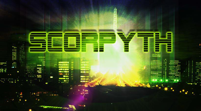 Scorpyth 9