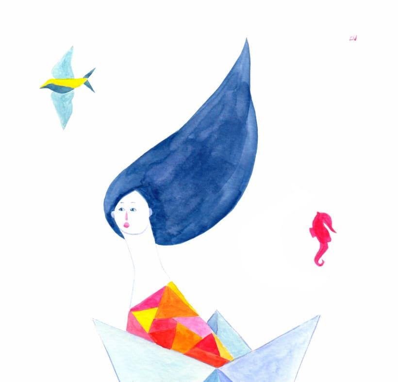 Watercolors 4