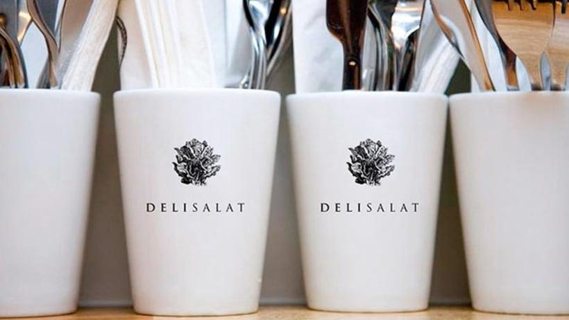 Restaurante Delisalat 2