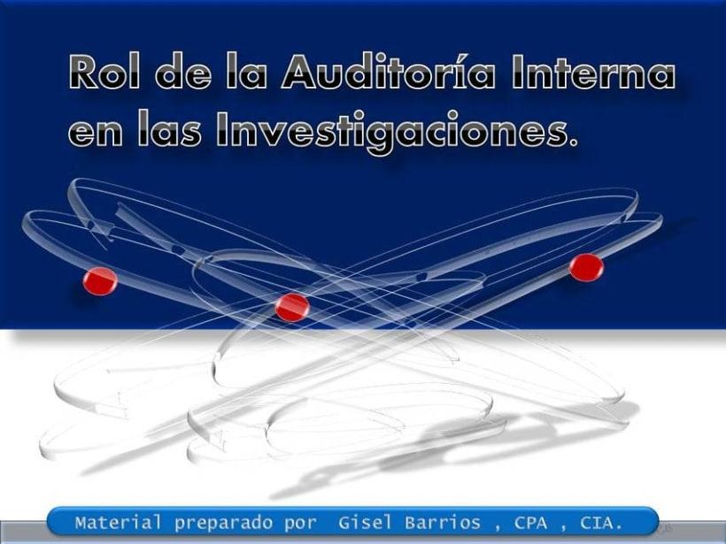 CIA,CPA 1
