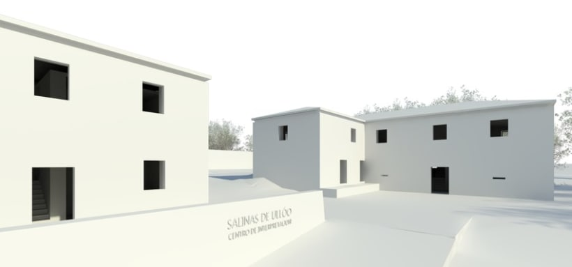 Salinas de Ullóo - Proyecto final 1