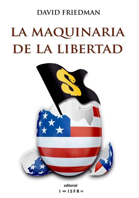 La Maquinaria de la Libertad 1
