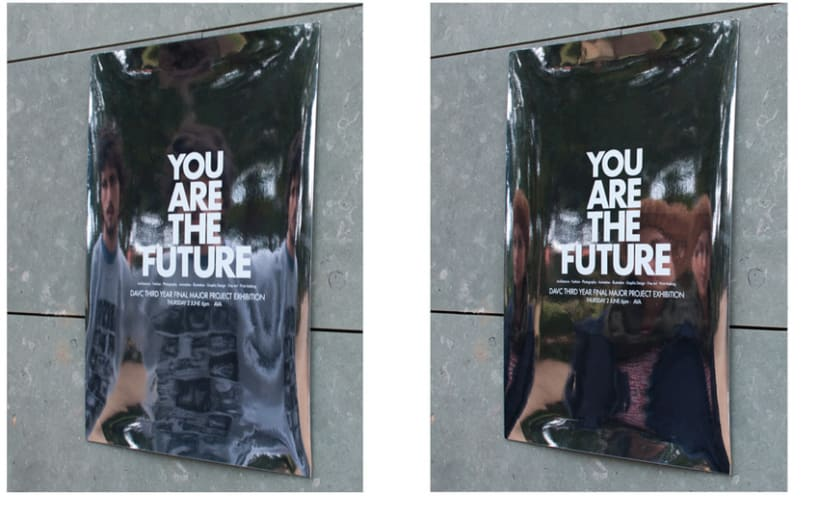 YOU ARE THE FUTURE 4