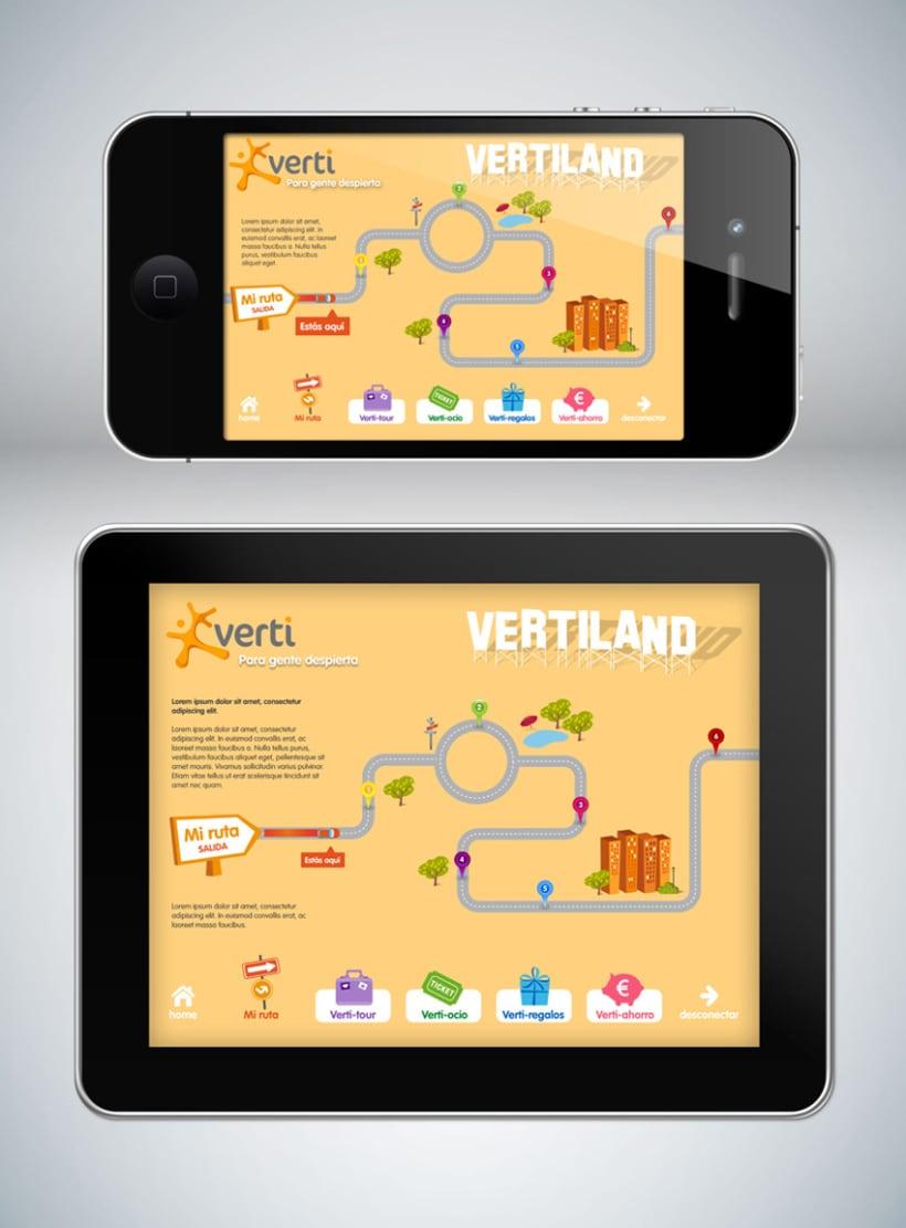 Vertiland (microsite fidelización) 2