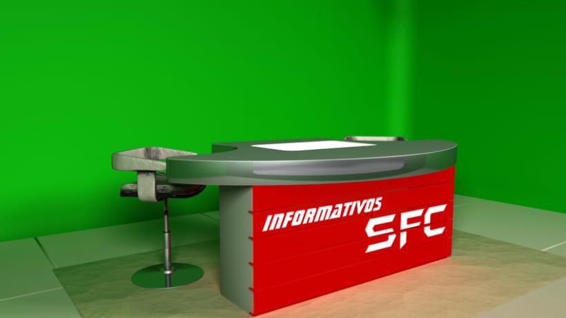 Espacios informativos 2