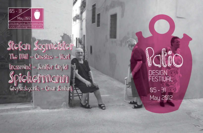 Patio Desig Festival (PFE) 8