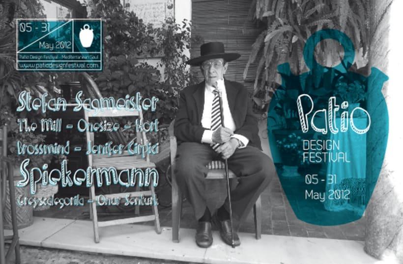 Patio Desig Festival (PFE) 7