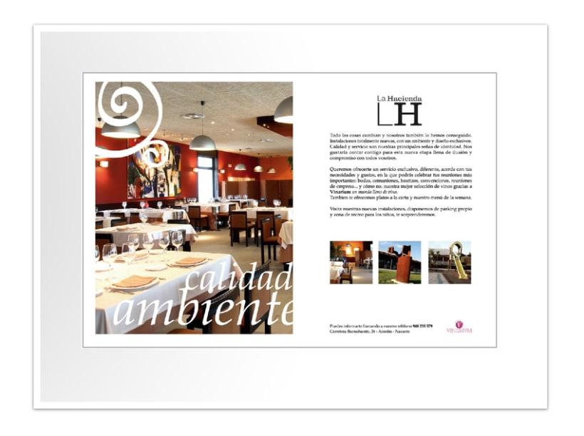 Diseño / Publicidad 6