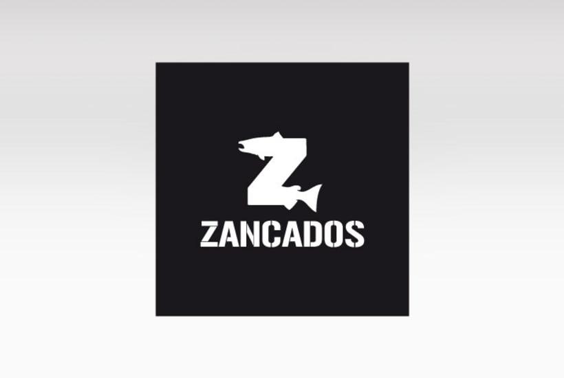 Zancados 1