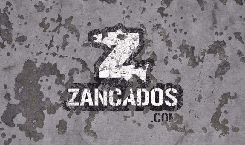 Zancados 5