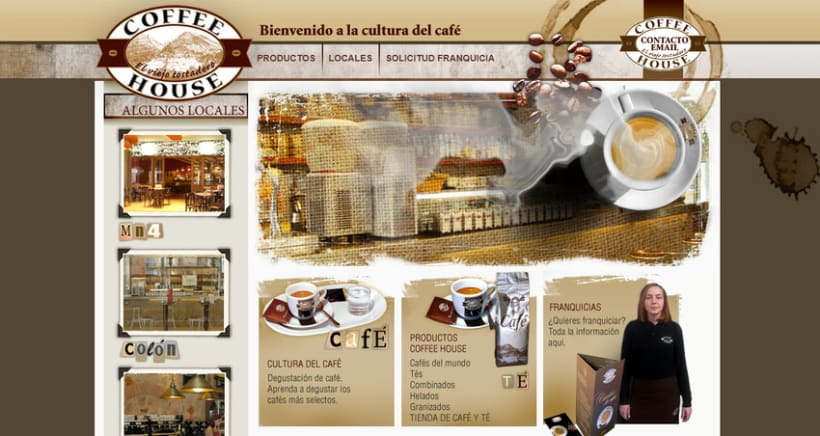 Coffee House 1
