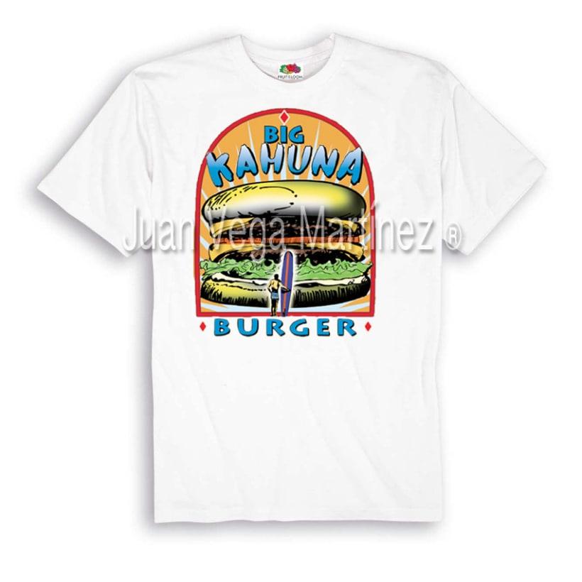 Camisetas con diseños exclusivos 98