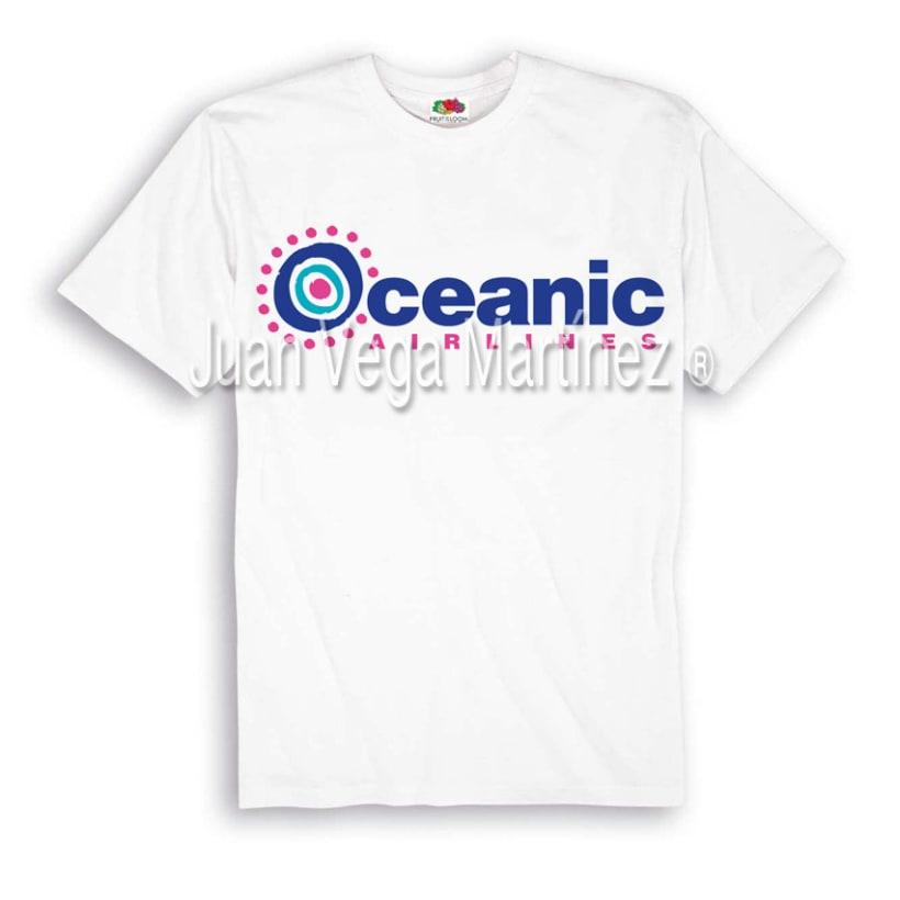Camisetas con diseños exclusivos 94
