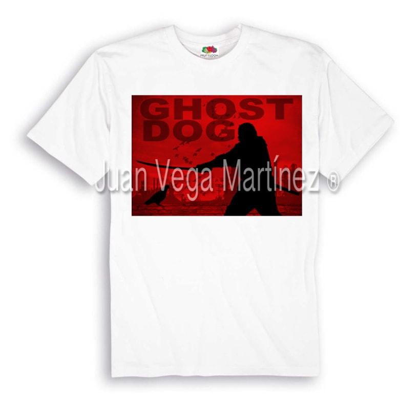 Camisetas con diseños exclusivos 96