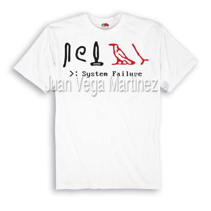 Camisetas con diseños exclusivos 93
