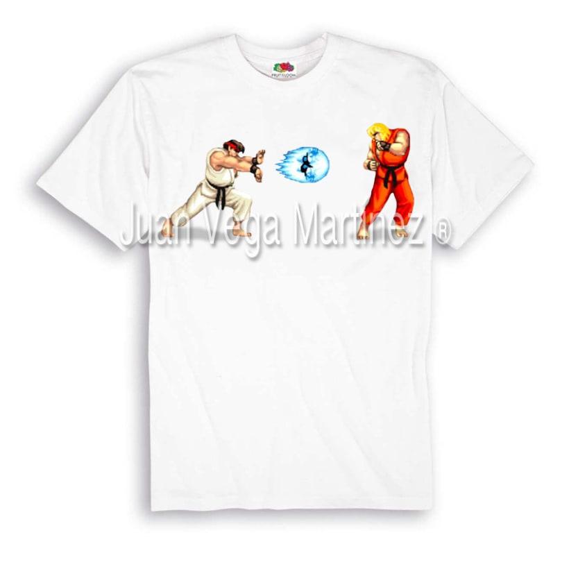 Camisetas con diseños exclusivos 91