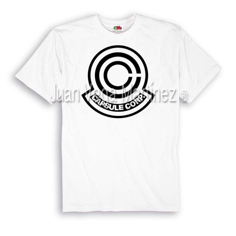 Camisetas con diseños exclusivos 88