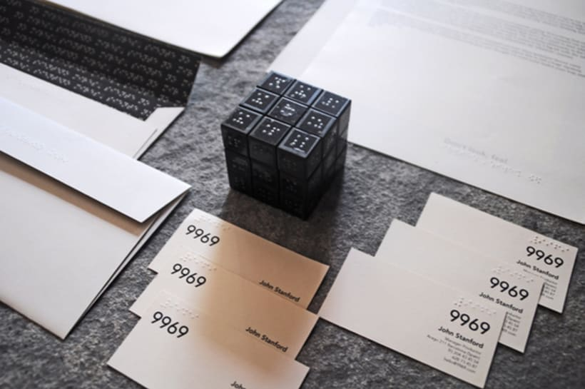 9969 Braille Brand 5