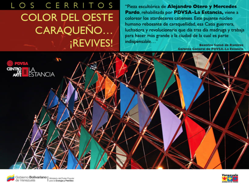 Carteles, afiches, posters... 5