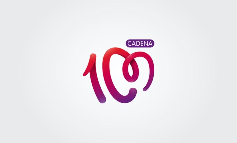 CADENA 100 4