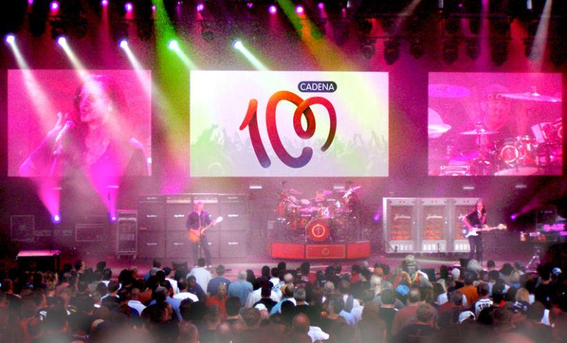 CADENA 100 12