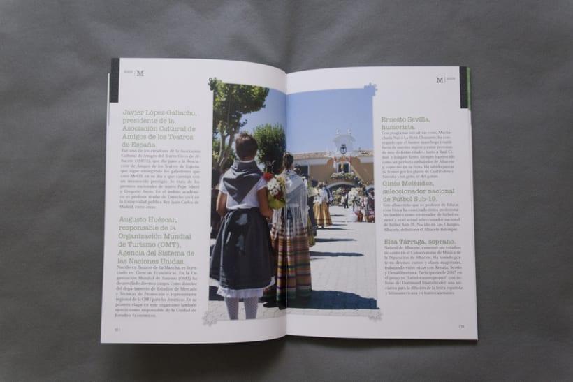 Memoria Fundación III Centenario Feria Albacete 3
