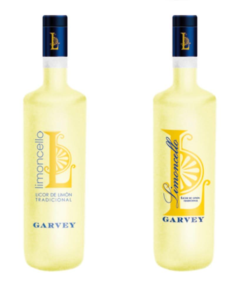 Diseño de etiquetas. Bebidas espirituosas 11