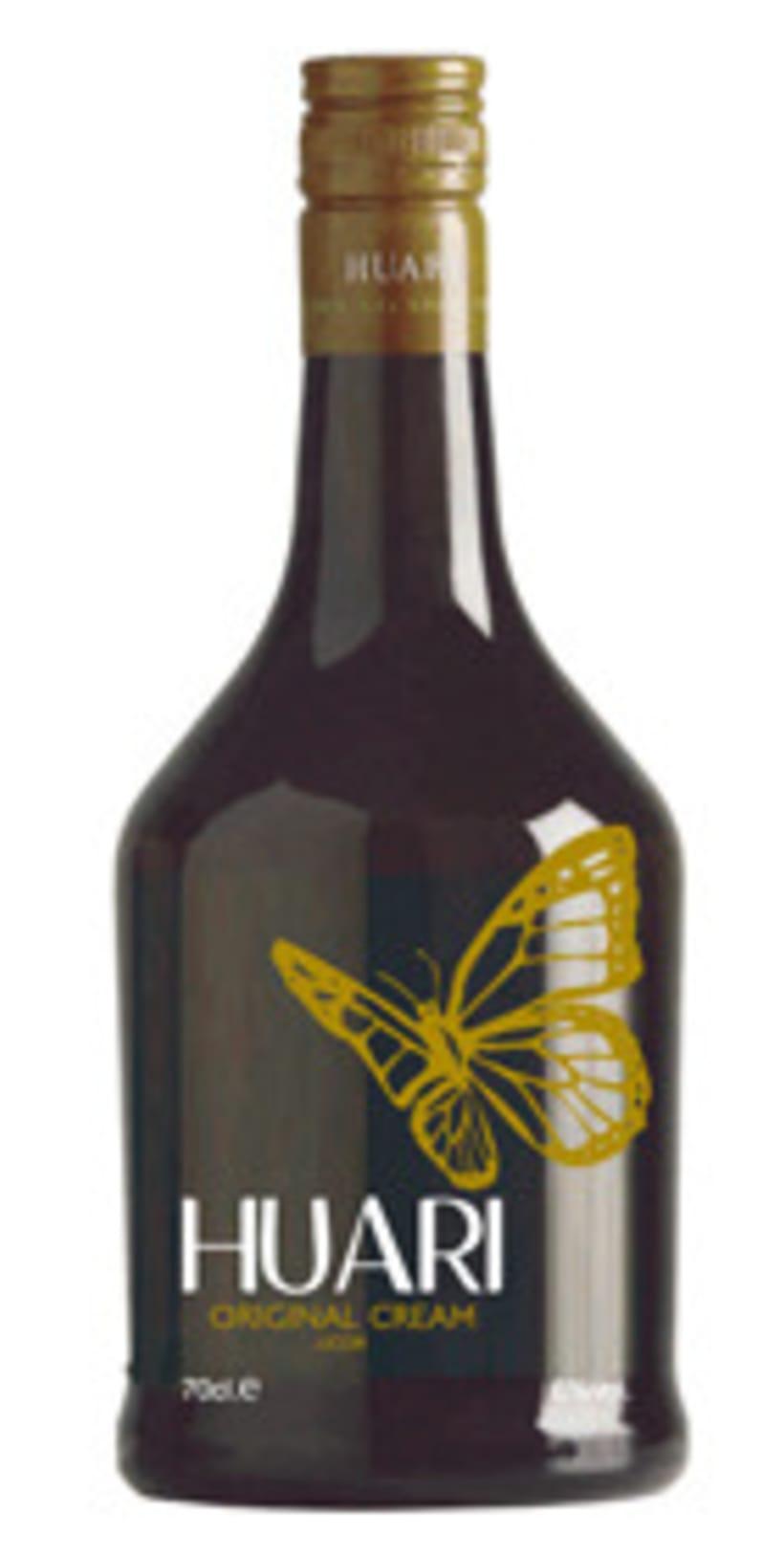 Diseño de etiquetas. Bebidas espirituosas 8