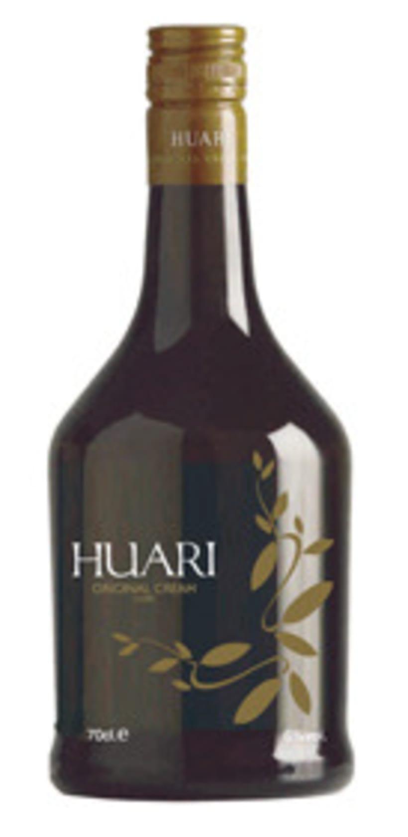 Diseño de etiquetas. Bebidas espirituosas 6