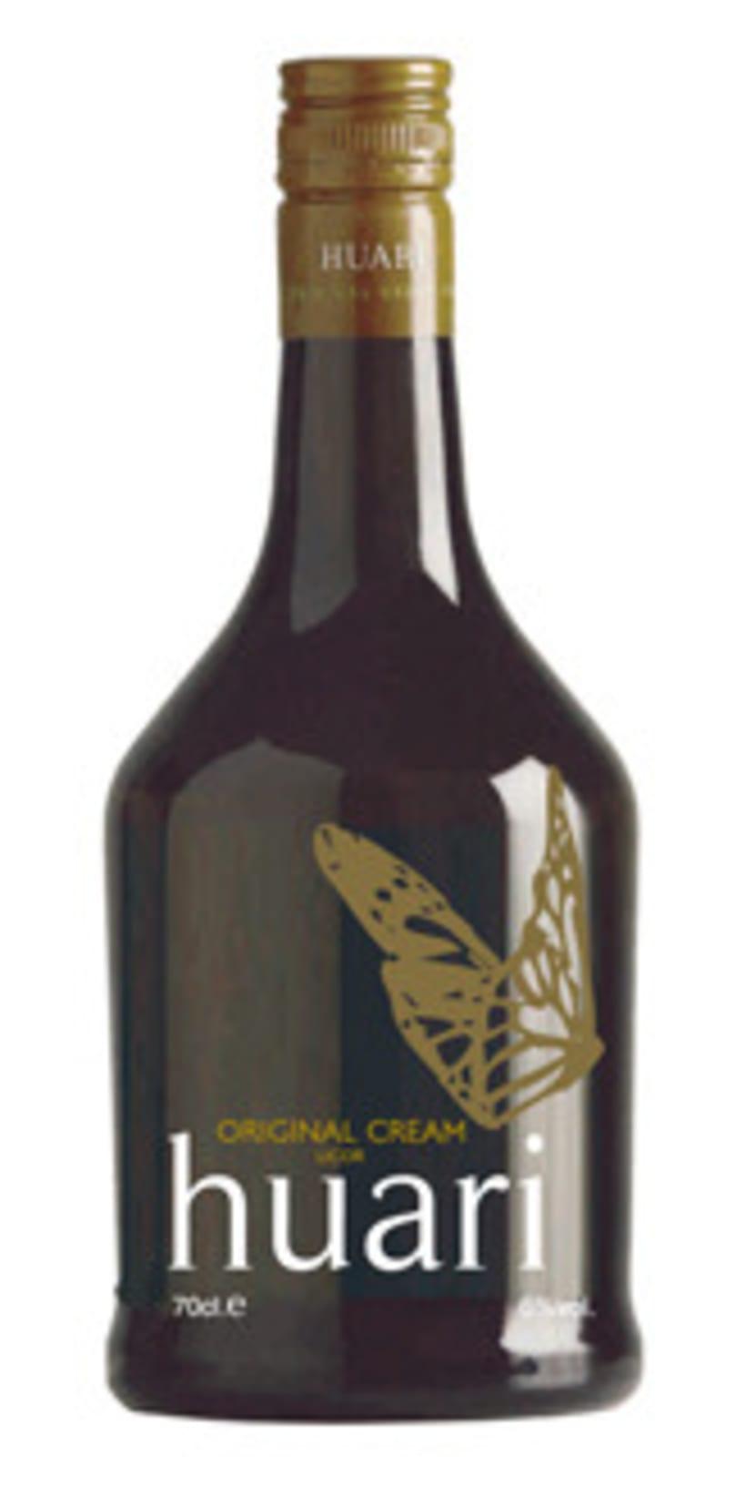 Diseño de etiquetas. Bebidas espirituosas 5