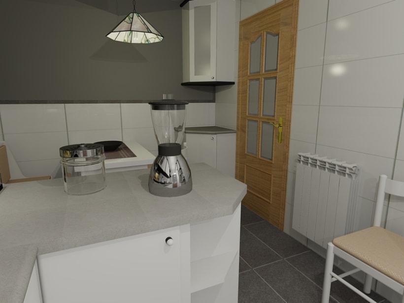 3D Cocina 4