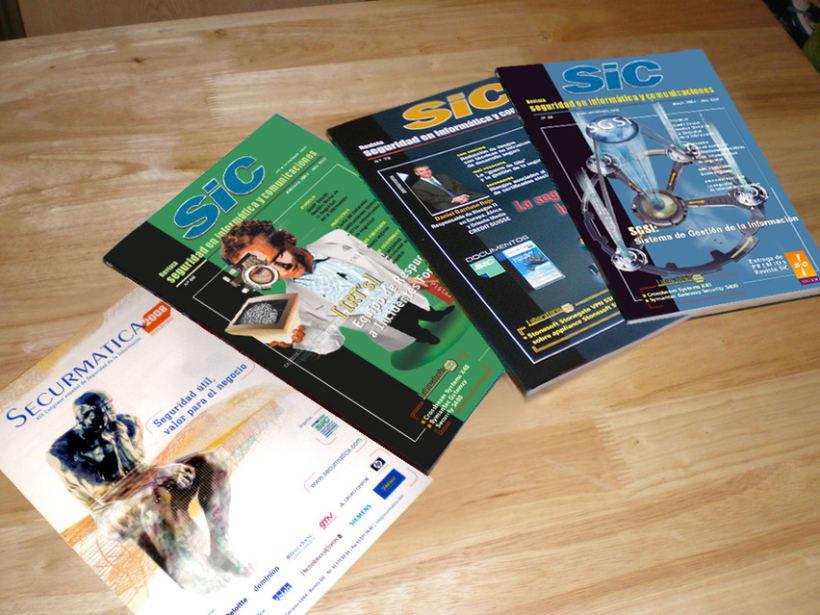 Ediciones Coda (Revista SIC) 21