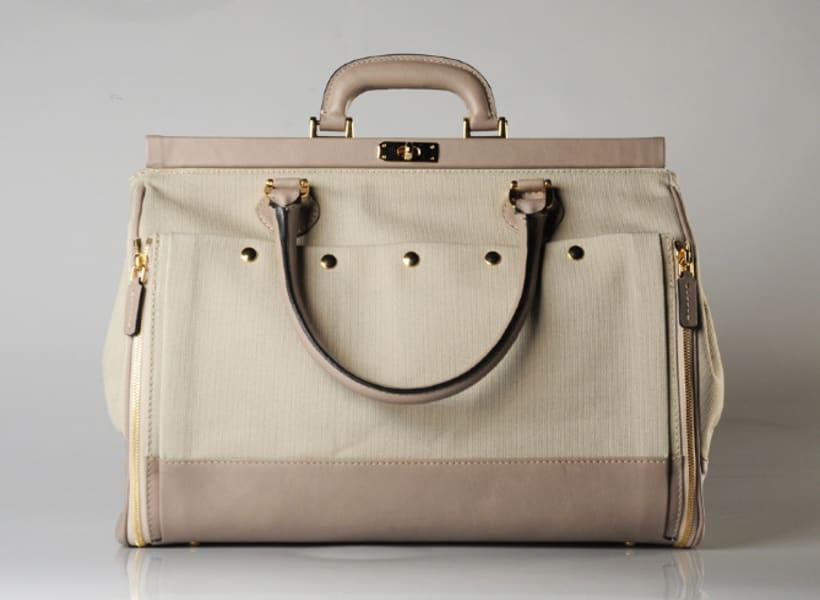 My Wo|MAN's Bag 1
