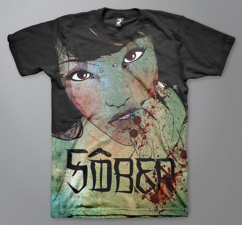 T-Shirts (2012-2013) 4