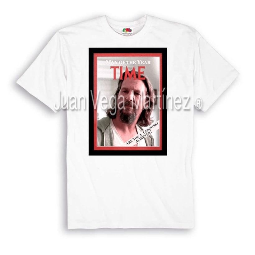 Camisetas con diseños exclusivos 82