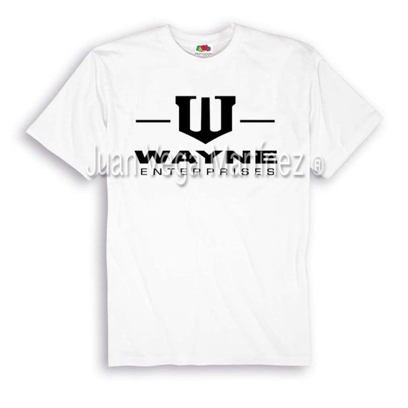 Camisetas con diseños exclusivos 80