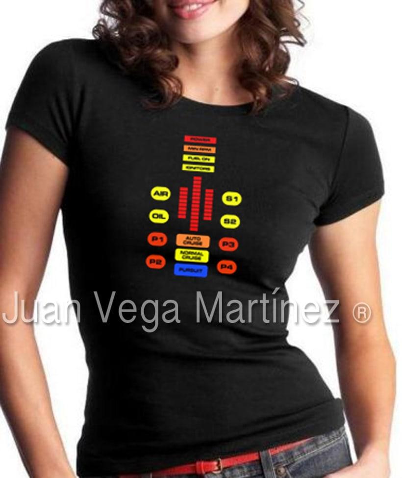 Camisetas con diseños exclusivos 78