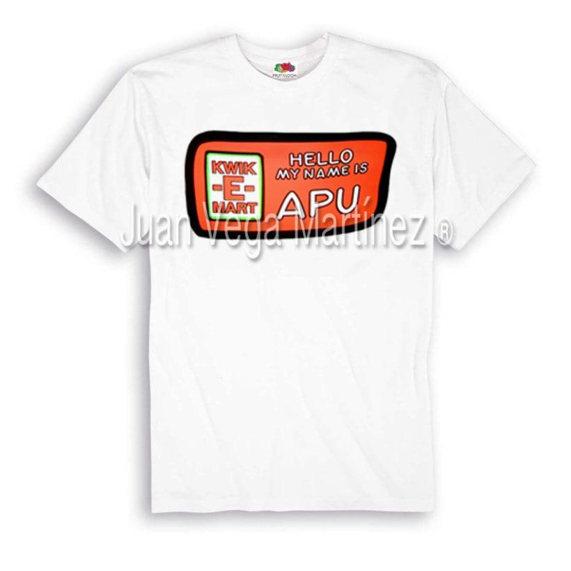 Camisetas con diseños exclusivos 72
