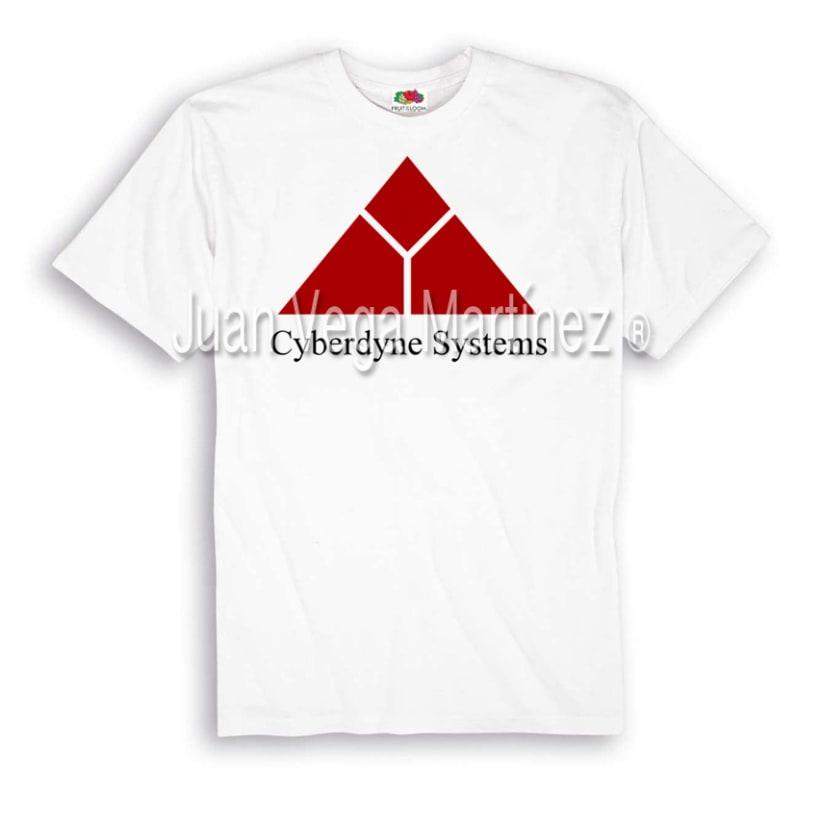 Camisetas con diseños exclusivos 70