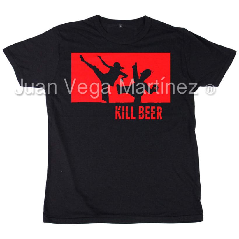 Camisetas con diseños exclusivos 60