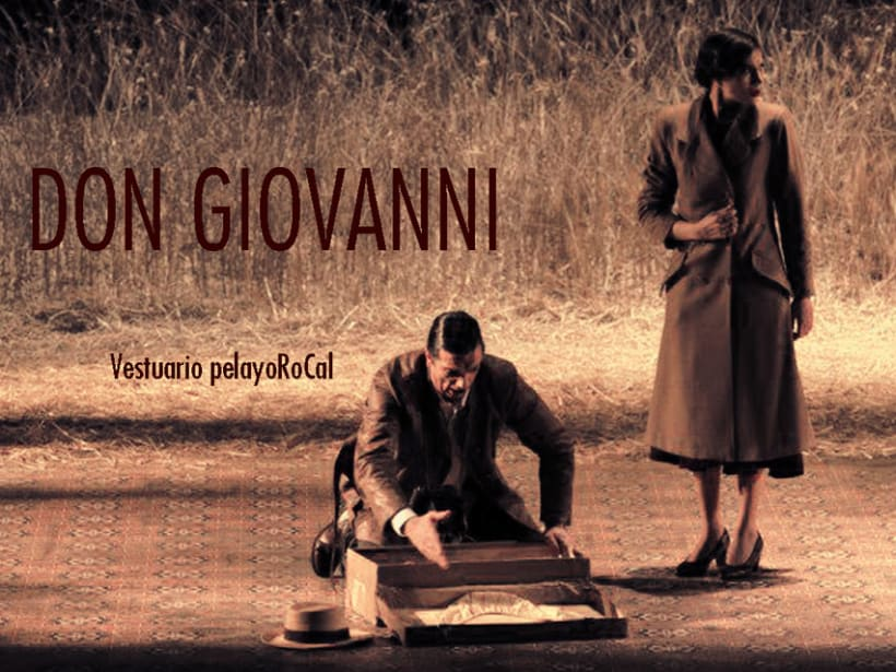 VESTUARIO DON GIOVANNI 5