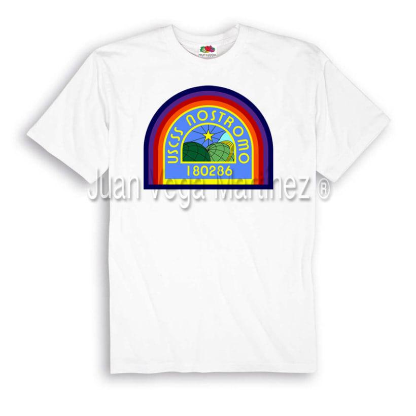 Camisetas con diseños exclusivos 49