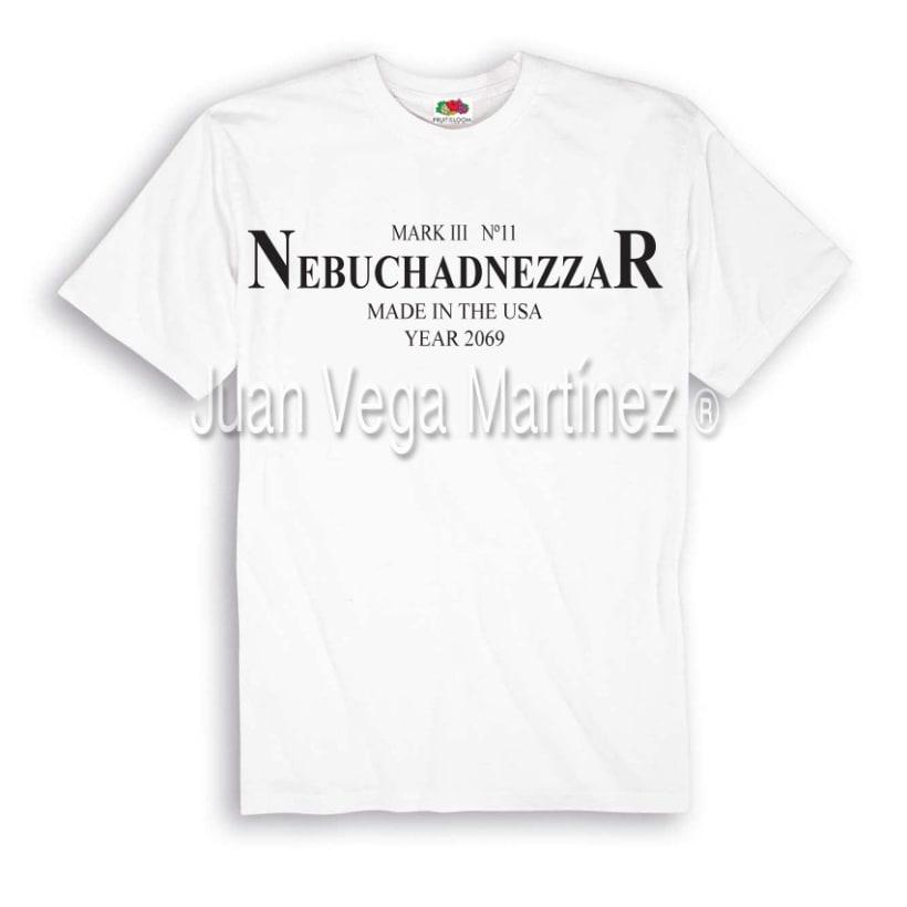 Camisetas con diseños exclusivos 45