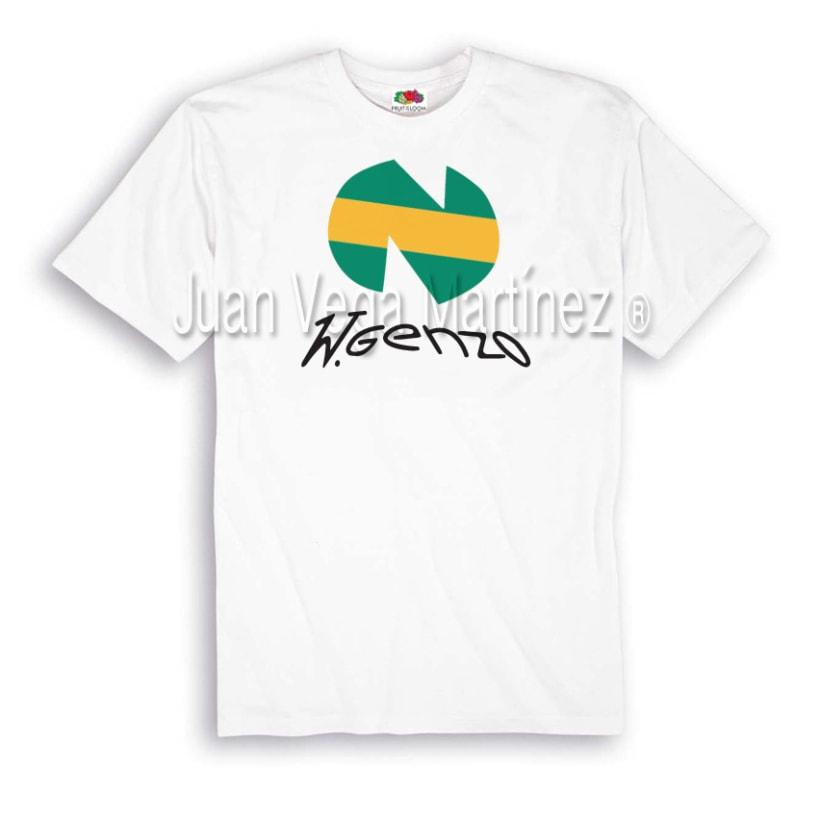 Camisetas con diseños exclusivos 34