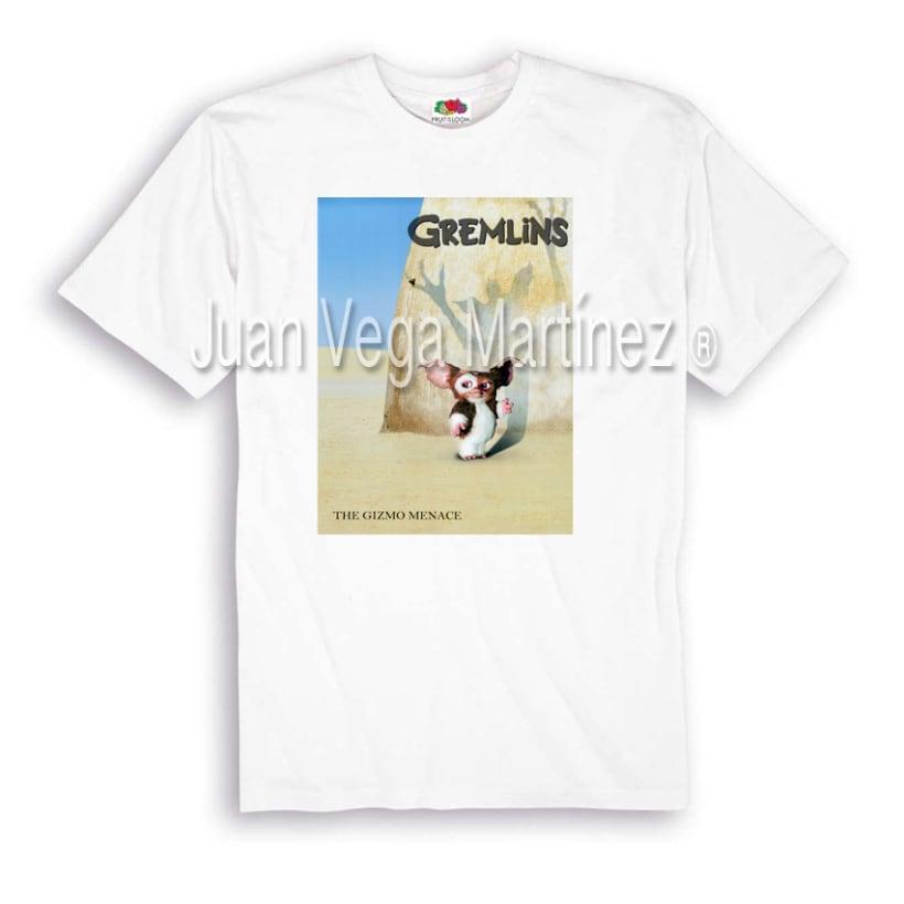 Camisetas con diseños exclusivos 32