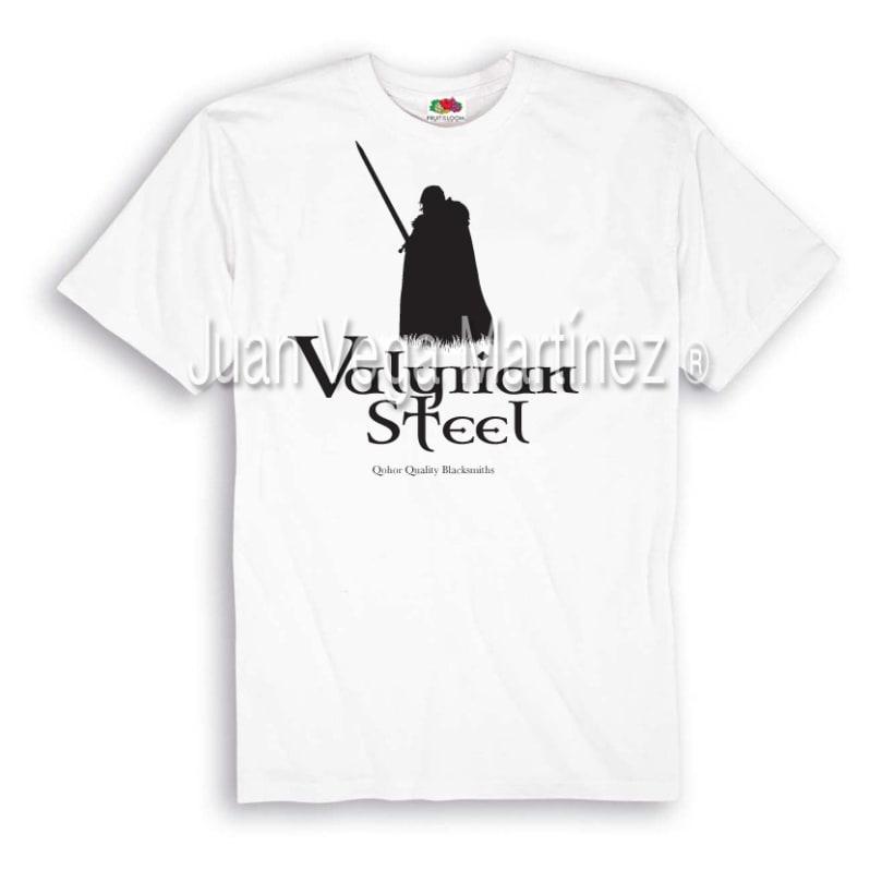 Camisetas con diseños exclusivos 30