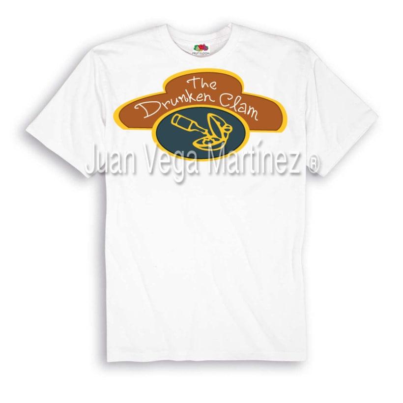 Camisetas con diseños exclusivos 27