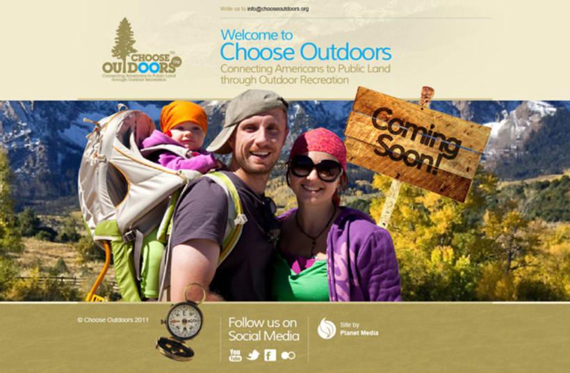 Choose Outdoors 5
