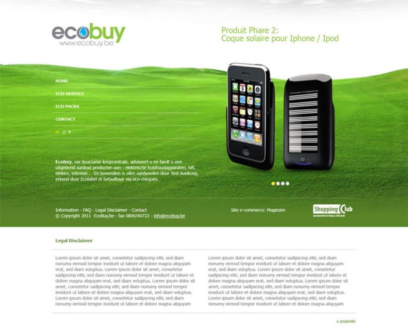 EcoBuy 5